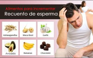 11 alimentos increíbles que aumentan el recuento de espermatozoides y mejoran tu fertilidad