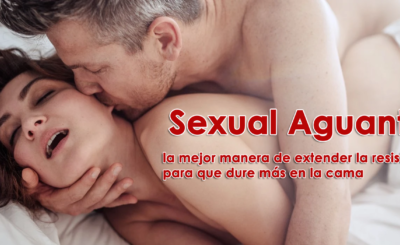Sexual Aguante