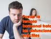 Puede la terapia hormonal tratar las disfunciones eréctiles